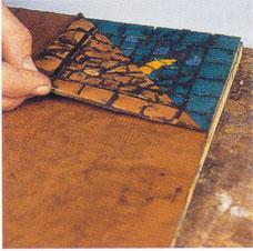 Indirect Method Mosaic