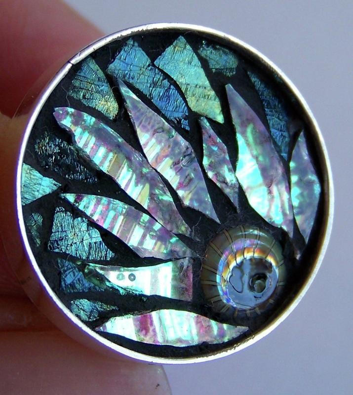 Sally May Kinsey Mosaic 3