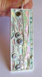 Sally May Kinsey Mosaic 7