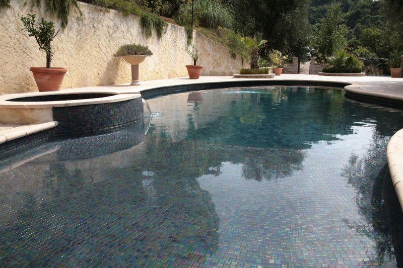 Mosaic Pool 5
