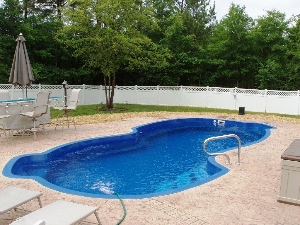 Mosaic Pool 1