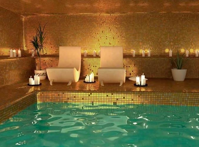 Mosaic Pool 6
