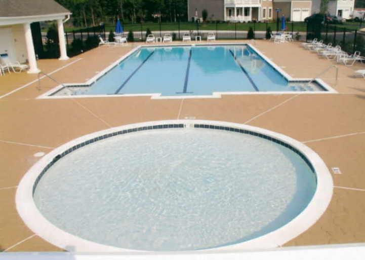 Mosaic Pool 3