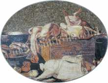AN863 Mixed scene Mosaic